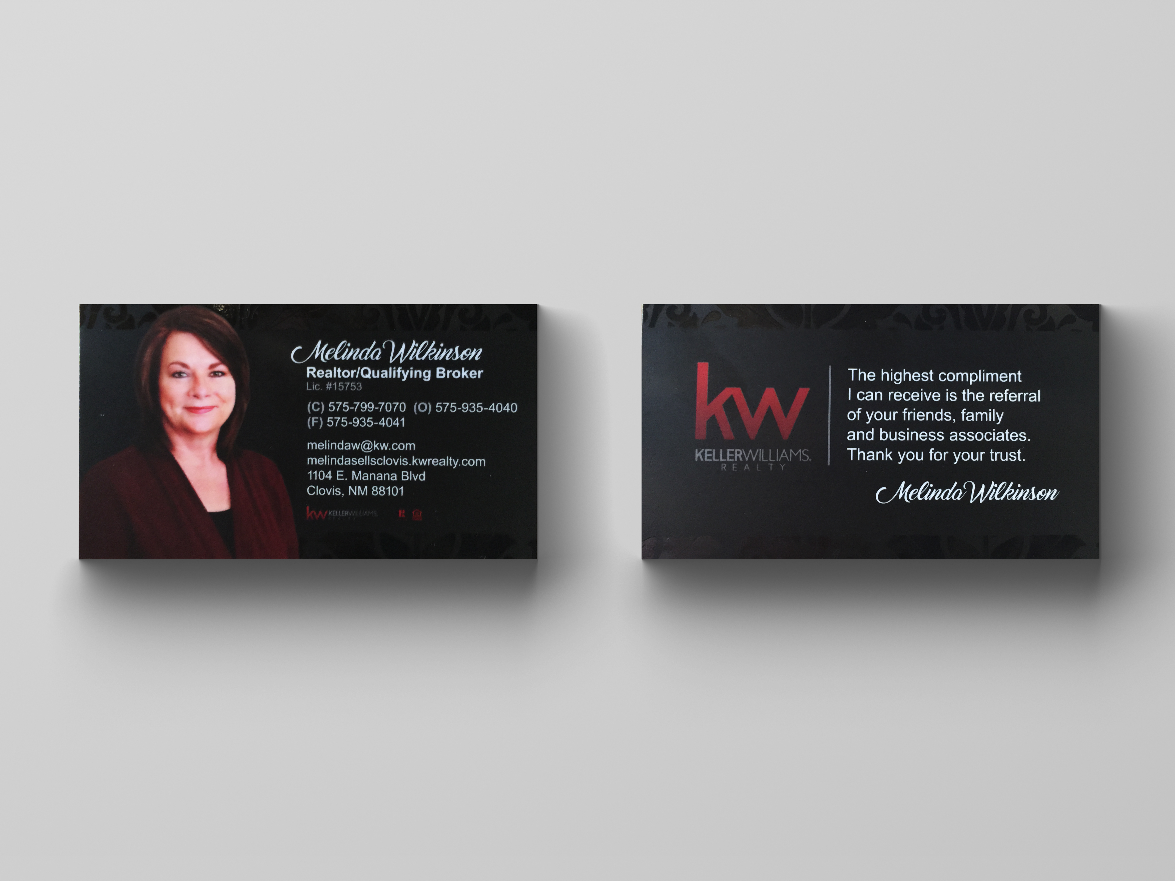 Print handouts tangible information tell them who what where and why business cards colourmoves